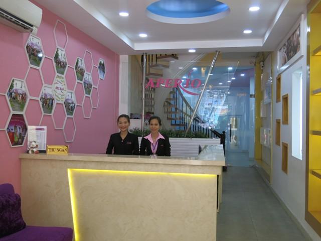 img2 Massage Aperio Tp. Hồ Chí Minh (Tp. Đà Nẵng, Tp. Cần Thơ)