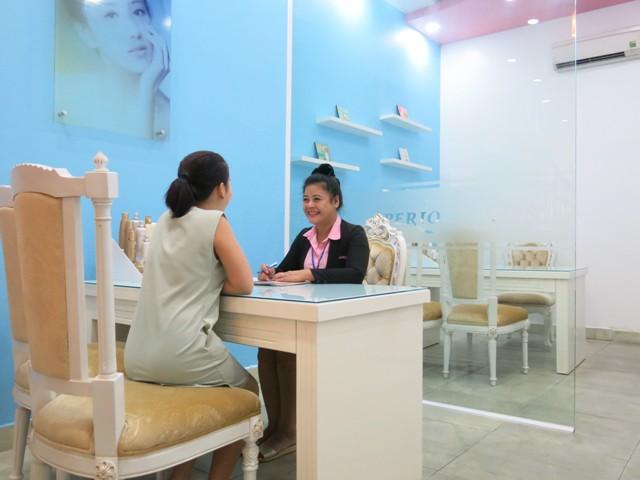 img3 Massage Aperio Tp. Hồ Chí Minh (Tp. Đà Nẵng, Tp. Cần Thơ)