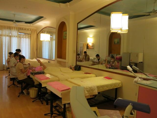 img6 Massage Aperio Tp. Hồ Chí Minh (Tp. Đà Nẵng, Tp. Cần Thơ)